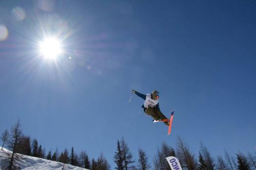 FIS Junior World Championships  Slopestyle 2015